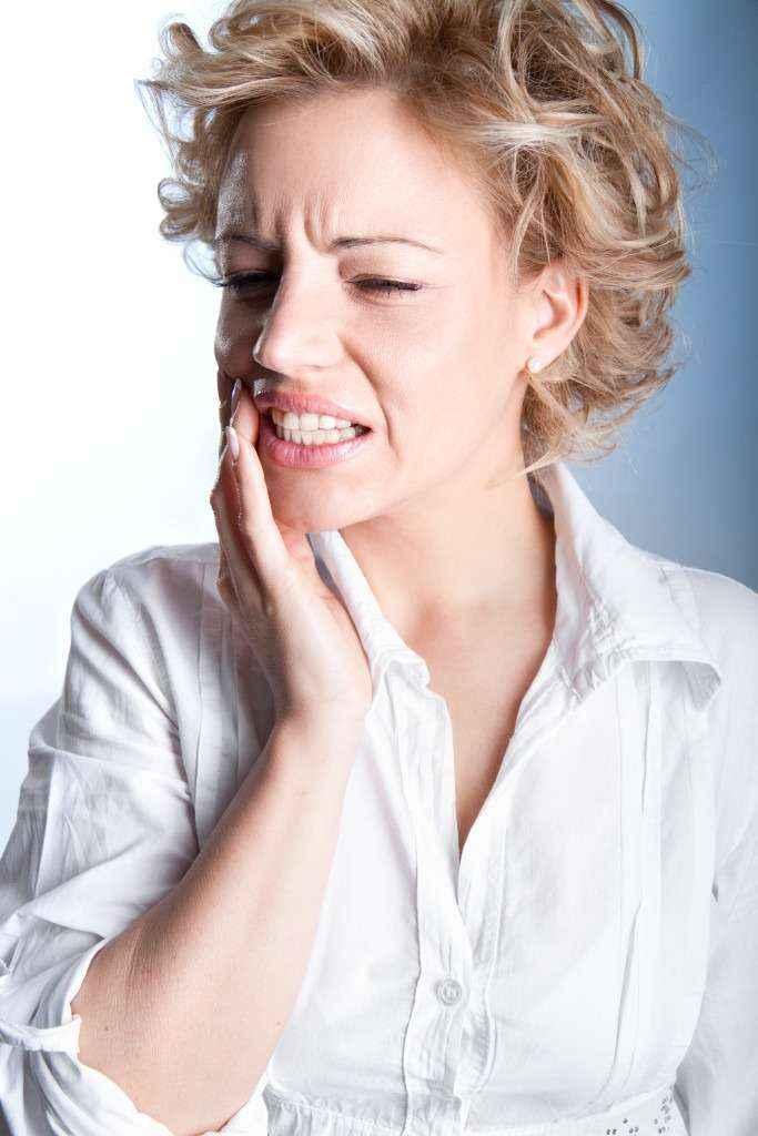 sensibilita ai denti