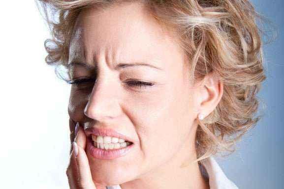sensibilita dentale
