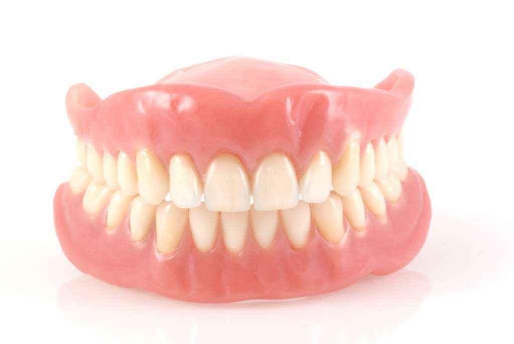 Riparazione Dentiera