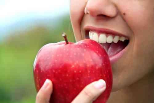 Carie dentale come curarla - Lucca - Bagni di Lucca - Dt. Paola Del Bianco
