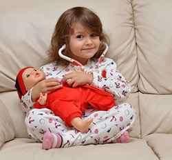 Dentista per Bambini Lucca | Controlli fin da Piccoli | Dott Paola Del Bianco