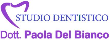 Studio Dentistico Dott. Paola Del Bianco Lucca