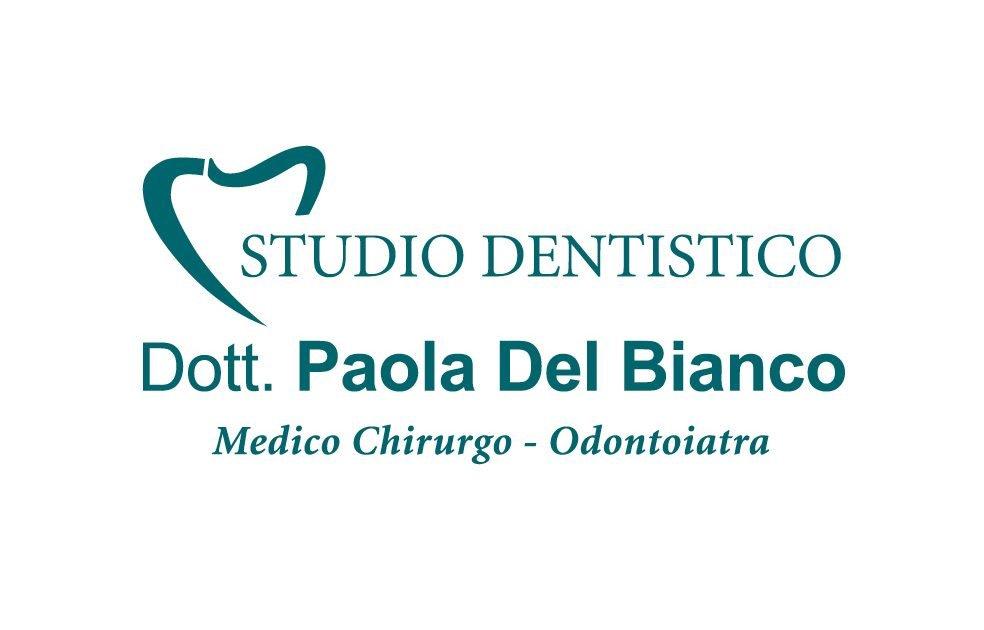 Studio Dentistico Dott. Paola Del Bianco