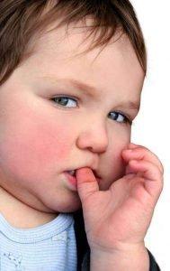 abitudini viziate in ortodonzia