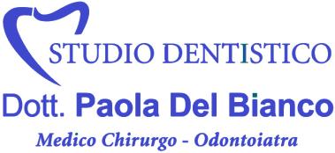 Studio Dentistico Del Bianco Paola