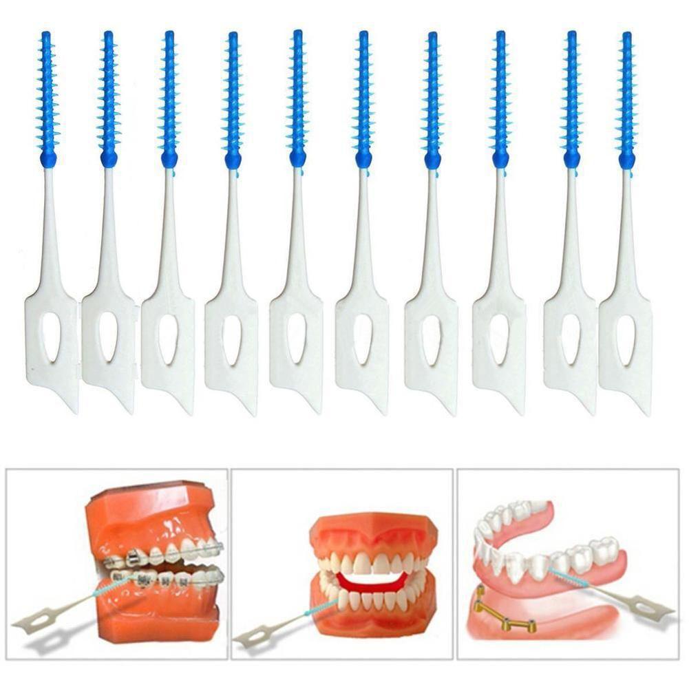 Scovolini dentali