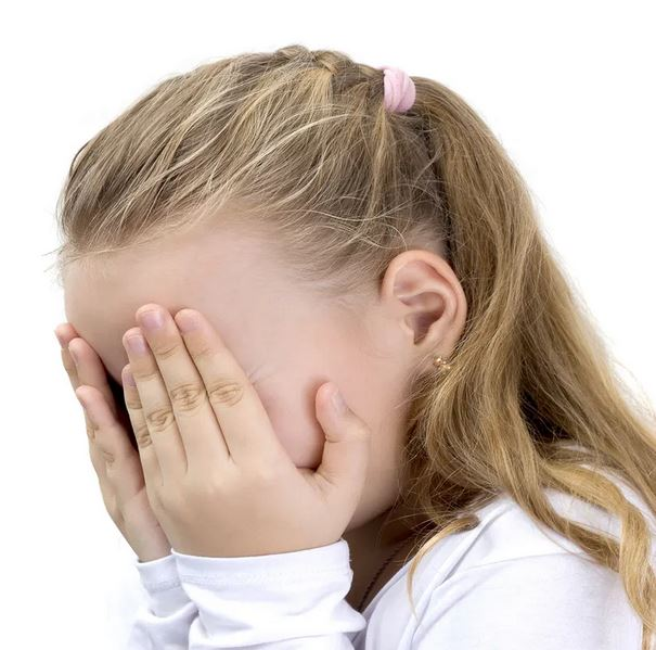 la paura dei bambini del dentista