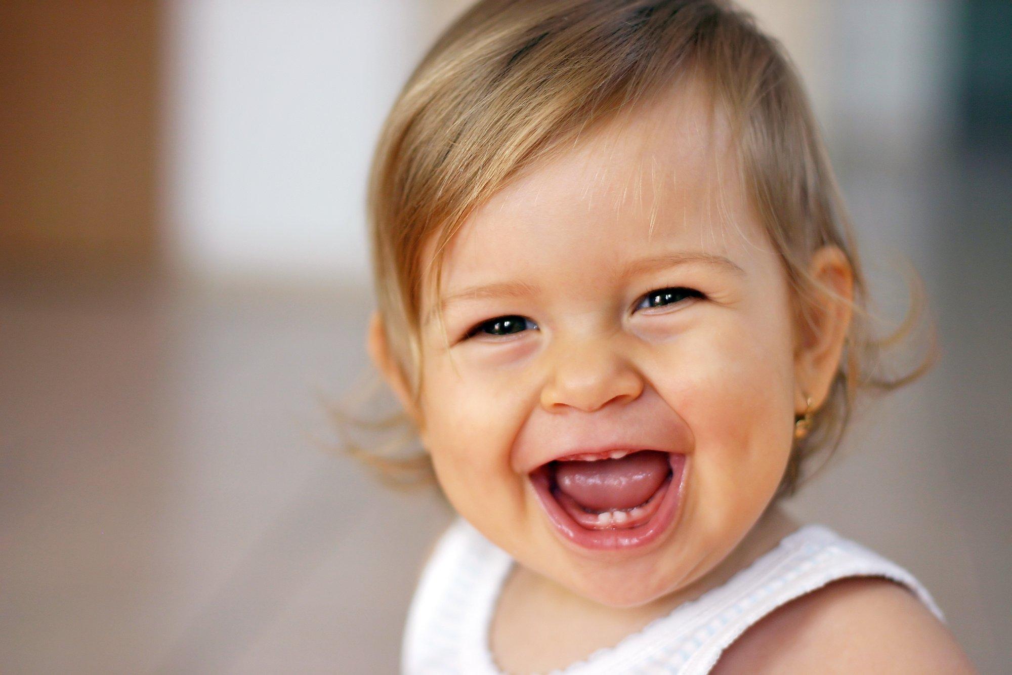 I bambini e la prima visita dentistica