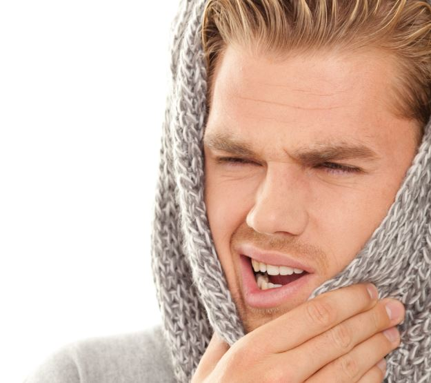 Urgenze Dentali