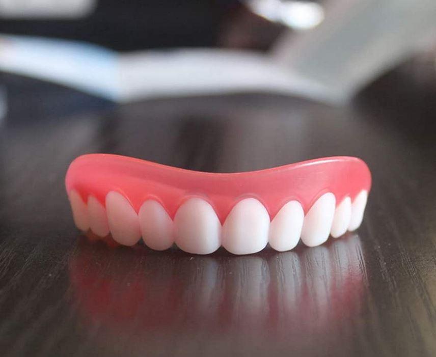 sostituire i denti in bocca